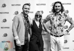 The Joy Formidable at BottleRock 2016 in Napa Valley, California on May 28, 2016. (Photo: Kari Terzino/Aesthetic Magazine)