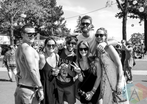 BottleRock 2016 in Napa Valley, California on May 28, 2016. (Photo: Kari Terzino/Aesthetic Magazine)
