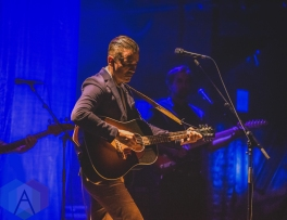 Royal Wood performing at the Danforth Music Hall in Toronto on May 7, 2016. (Photo: David Scala/Aesthetic Magazine)