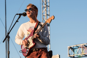 Mac DeMarco performing at Sasquatch 2016 at the Gorge Amphitheatre in George, Washington on May 29, 2016. (Photo: Kevin Tosh/Aesthetic Magazine)