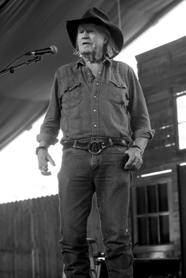 Billy Joe Shaver at Stagecoach Billy Joe Shaver performing on the Mustang Stage at the Stagecoach Festival on April 29, 2016. (Photo: Ryan Muir/Goldenvoice)Festival, in Indio, CA, USA, on 29 April, 2016.