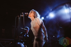 Starling performing at The Great Escape Music Festival on May 19, 2016. (Photo: Caitlin Molton/Aesthetic Magazine)