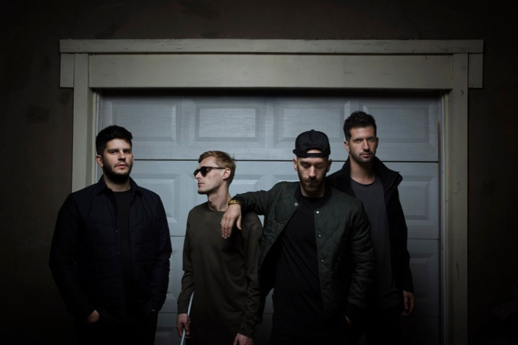 X Ambassadors. (Photo: Nick Walker)