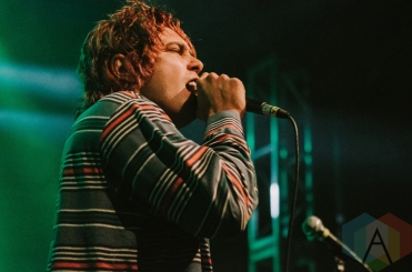 The Growlers performing at Levitation Vancouver 2016 on June 18, 2016. (Photo: Timothy Nguyen/Aesthetic Magazine)