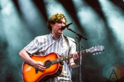 The Front Bottoms performing at Boston Calling 2016 at Boston City Hall Plaza in Boston on May 29th. (Photo: Saidy Lopez/Aesthetic Magazine)