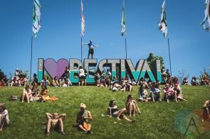 Bestival Toronto 2016 on June 11, 2016. (Photo: Anthony D'Elia/Aesthetic Magazine)
