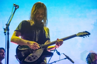 Tame Impala performing at Bestival Toronto 2016 on June 11, 2016. (Photo: Anthony D'Elia/Aesthetic Magazine)