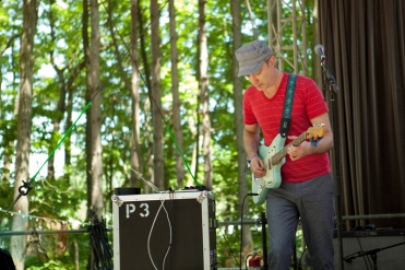Reverse Noise performing at the Electric Forest Music Festival at the Double JJ Resort in Rothbury, Michigan on June 24, 2016. (Photo: Rob Harbaugh/Aesthetic Magazine)