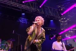 Anne-Marie performing at Parklife Festival 2016 on June 11, 2016. (Photo: Priti Shikotra/Aesthetic Magazine)