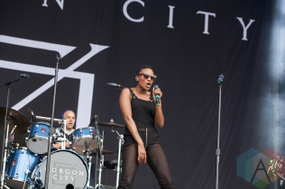 Gorgon City performing at Parklife Festival 2016 on June 11, 2016. (Photo: Priti Shikotra/Aesthetic Magazine)