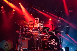 Jack Garratt performing at Parklife Festival 2016 on June 11, 2016. (Photo: Priti Shikotra/Aesthetic Magazine)