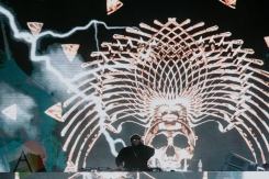 Carnage performing at FVDED in the Park at Holland Park in Surrey, BC on July 3, 2016. (Photo: Timothy Nguyen/Aesthetic Magazine)