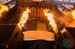 Axwell and Ingrosso performing at Digital Dreams in Toronto on July 3, 2016. (Photo: Brandon Newfield/Aesthetic Magazine)
