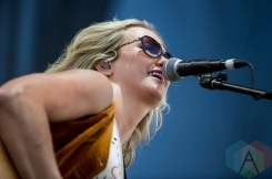 Meghan Patrick performing at the CMT Music Fest on July 8, 2016. (Photo: Orest Dorosh/Aesthetic Magazine)