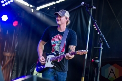 James Barker Band performing at the CMT Music Fest on July 8, 2016. (Photo: Orest Dorosh/Aesthetic Magazine)
