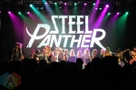 Photos: Steel Panther, Diemonds, The Maysides @ London MusicHall