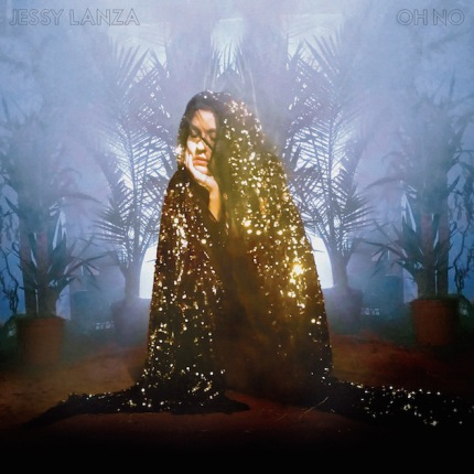 Jessy Lanza's new album, Oh No, is short-list nominee for the 2016 Polaris Music Prize.