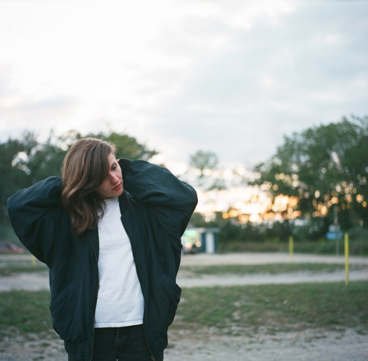 Jessy Lanza. (Photo: Hollie Pocsai)