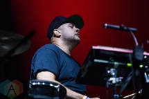 Keys N Krates performing at the Wayhome Music Festival on July 22, 2016. (Photo: Brandon Newfield/Aesthetic Magazine)
