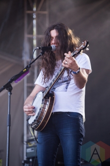 Kurt Vile performing at the Wayhome Music Festival on July 23, 2016. (Photo: Brandon Newfield/Aesthetic Magazine)
