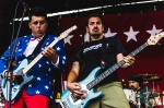 Photos: Warped Tour 2016 – Less Than Jake, The Story So Far, Set It Off, TheMaine