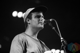 Mac DeMarco performing at the Wayhome Music Festival on July 22, 2016. (Photo: Brandon Newfield/Aesthetic Magazine)