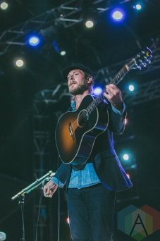 Current Swell performing at Rock The Shores on July 22, 2016. (Photo: Steven Shepherd/Aesthetic Magazine)