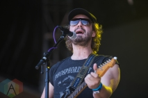 Phosphorescent performing at the Wayhome Music Festival on July 23, 2016. (Photo: Brandon Newfield/Aesthetic Magazine)