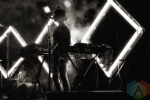 Photos: Jessy Lanza, DJ Taye @ Lee'sPalace