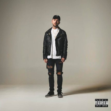 SonReal will release his new EP, The Name EP, on August 12th.