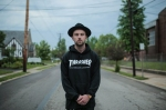 """Interview: SonReal talks """"The Name EP"""", living on the road, and musicvideos"""
