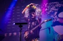 Sufjan Stevens performing at the Pitchfork Music Festival in Chicago on July 16, 2016. (Photo: Kari Terzino/Aesthetic Magazine)