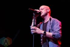 The Fray performing at Summerfest 2016 in Milwaukee on July 8, 2016. (Photo: Katie Kuropas/Aesthetic Magazine)