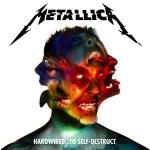 Metallica Announce New Album 'Hardwired…To Self-Destruct'
