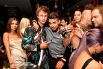 Photos: Ariana Grande, Nick Jonas, Fifth Harmony attend MTV VMAs After-Party in New YorkCity