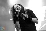Photos: Korn, Rob Zombie @ MolsonAmphitheatre
