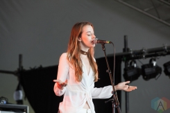 Arctic Lake performing at Leeds Festival on August 26, 2016. (Photo: Priti Shikotra/Aesthetic Magazine)