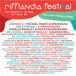 5 Must-See Artists at Rifflandia 2016