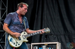 Drive Like Jehu performing at Project Pabst Portland on August 28, 2016. (Photo: Kevin Tosh/Aesthetic Magazine)