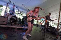 Stella Ella Ola performing at Riverfest Elora on August 20, 2016. (Photo: Orest Dorosh/Aesthetic Magazine)