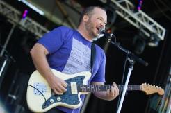 Bruce Peninsula performing at Riverfest Elora on August 20, 2016. (Photo: Orest Dorosh/Aesthetic Magazine)