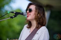 Raven Shields performing at Riverfest Elora on August 20, 2016. (Photo: Orest Dorosh/Aesthetic Magazine)