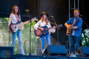 The Redhill Valleys performing at Harvest Picnic 2016 at the Christie Lake Conservation Area in Dundas, Ontario on August 26, 2016. (Photo: Orest Dorosh/Aesthetic Magazine)