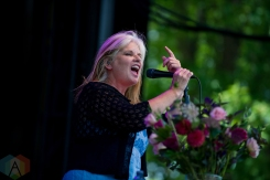 Cowboy Junkies performing at Harvest Picnic 2016 at the Christie Lake Conservation Area in Dundas, Ontario on August 27, 2016. (Photo: Orest Dorosh/Aesthetic Magazine)