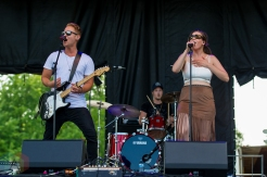 Autumn Hill performing at Harvest Picnic 2016 at the Christie Lake Conservation Area in Dundas, Ontario on August 28, 2016. (Photo: Orest Dorosh/Aesthetic Magazine)