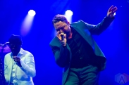Johnny Reid performing at Harvest Picnic 2016 at the Christie Lake Conservation Area in Dundas, Ontario on August 28, 2016. (Photo: Orest Dorosh/Aesthetic Magazine)