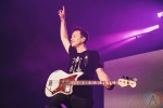 Photos: Blink-182 @ MolsonAmphitheatre