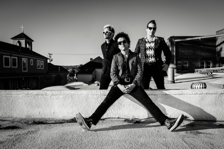 Green Day To Headline World Cup Of Hockey Celebration In Toronto
