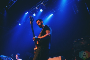 Seven Nines And Tens performing at Venue in Vancouver on August 24, 2016. (Photo: Natasha Priya/Aesthetic Magazine)