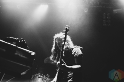 This Will Destroy You performing at Venue in Vancouver on August 24, 2016. (Photo: Natasha Priya/Aesthetic Magazine)